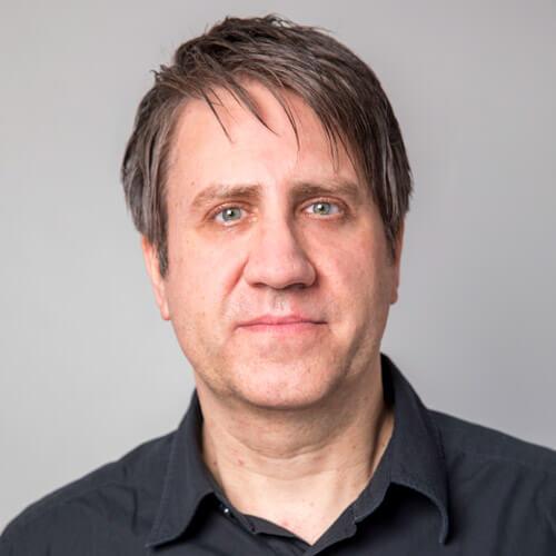 Michael Reinert