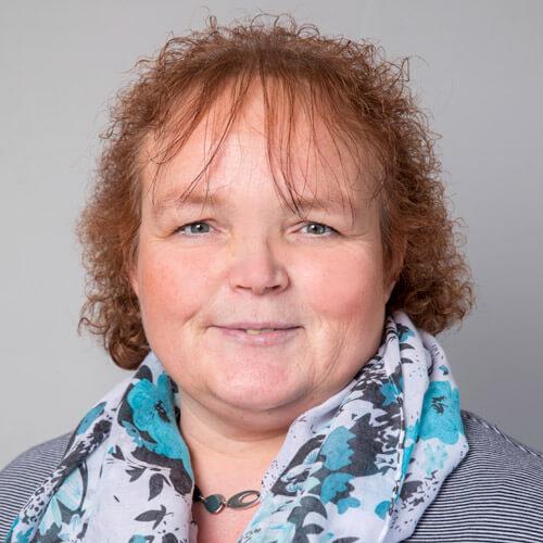 Sybille Müller